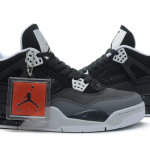 Venta zapatillas jordan retro 4 fear pack-4
