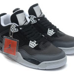 Venta zapatillas jordan retro 4 fear pack-7