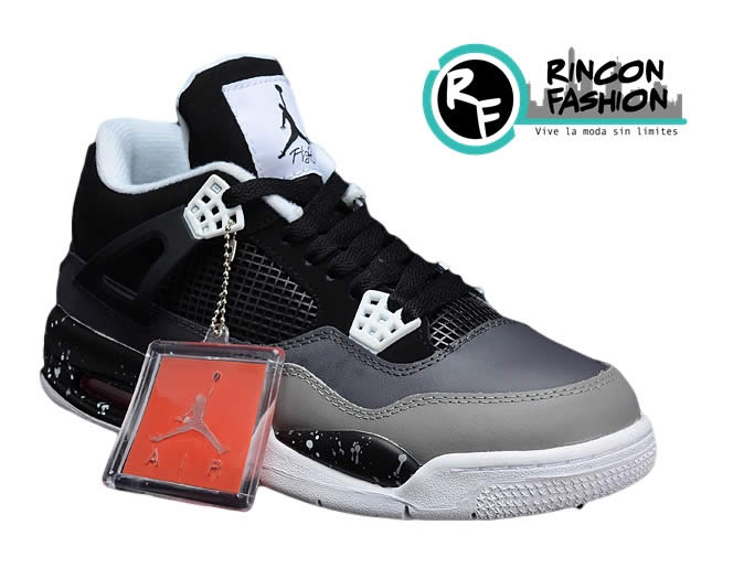 zapatillas air jordan 4