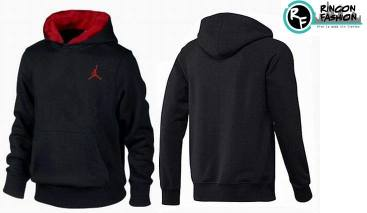 venta polera jordan retro black rinconfashion