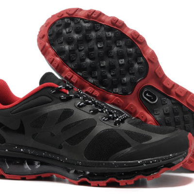 venta de zapatillas air max 2012 black red oreo en peru