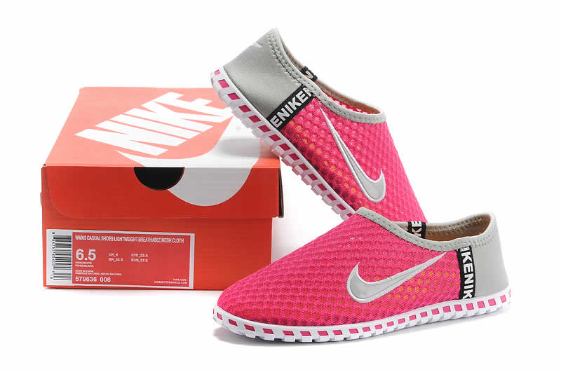 zapatillas mujer lightweight breathable mesh cloth 4