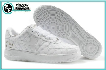 Venta zapatillas urbana nike crazy force 1