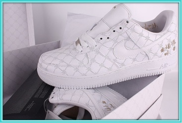 Nike Crazy Force 1