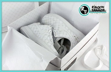 Nike Crazy Force 1-5