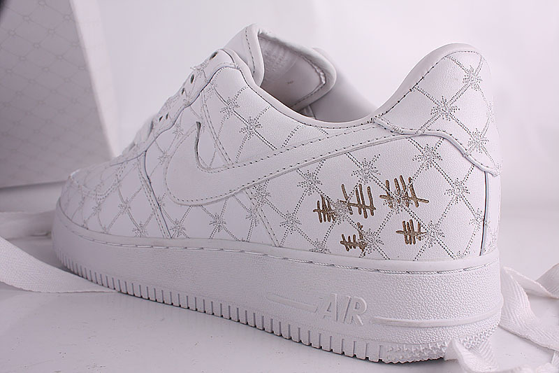 Nike Air Force One 2014 Mujer
